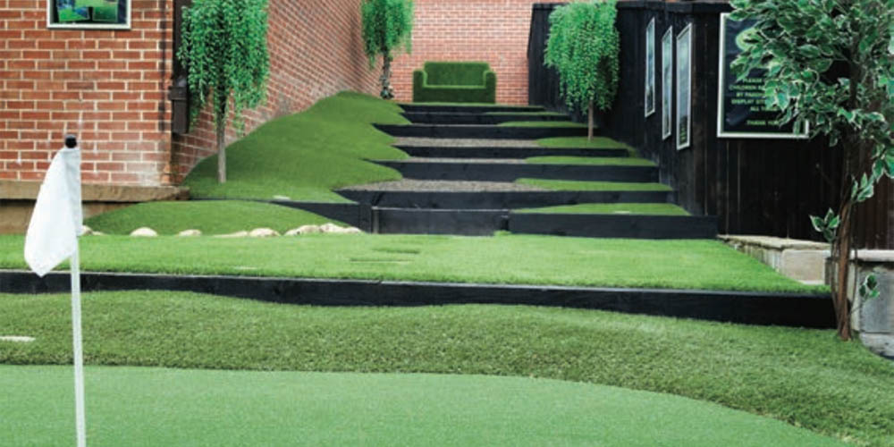 Huddersfield Artificial Grass Showroom