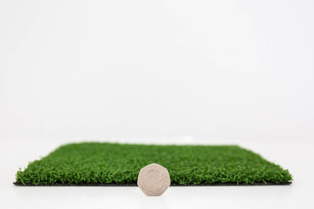 Artificial Golf Grass - Polished Artificial Grass