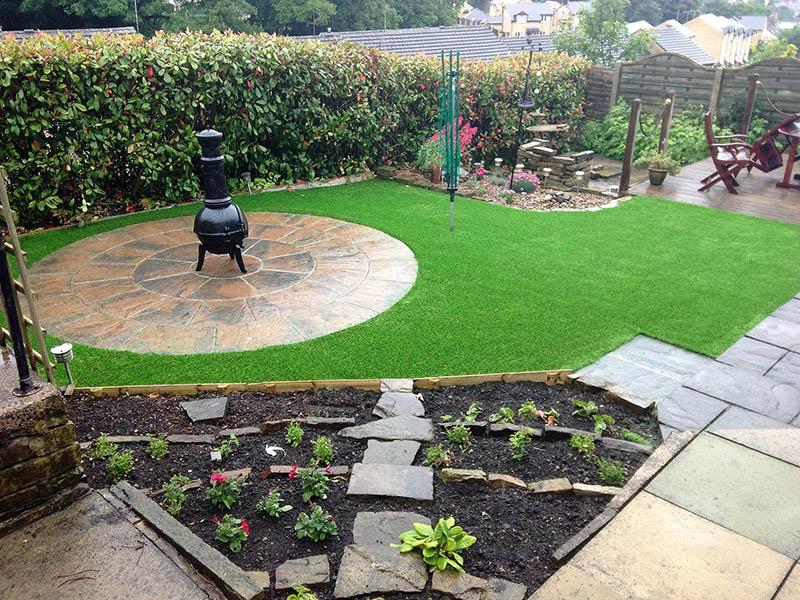 Atificial Grass Installation Leeds