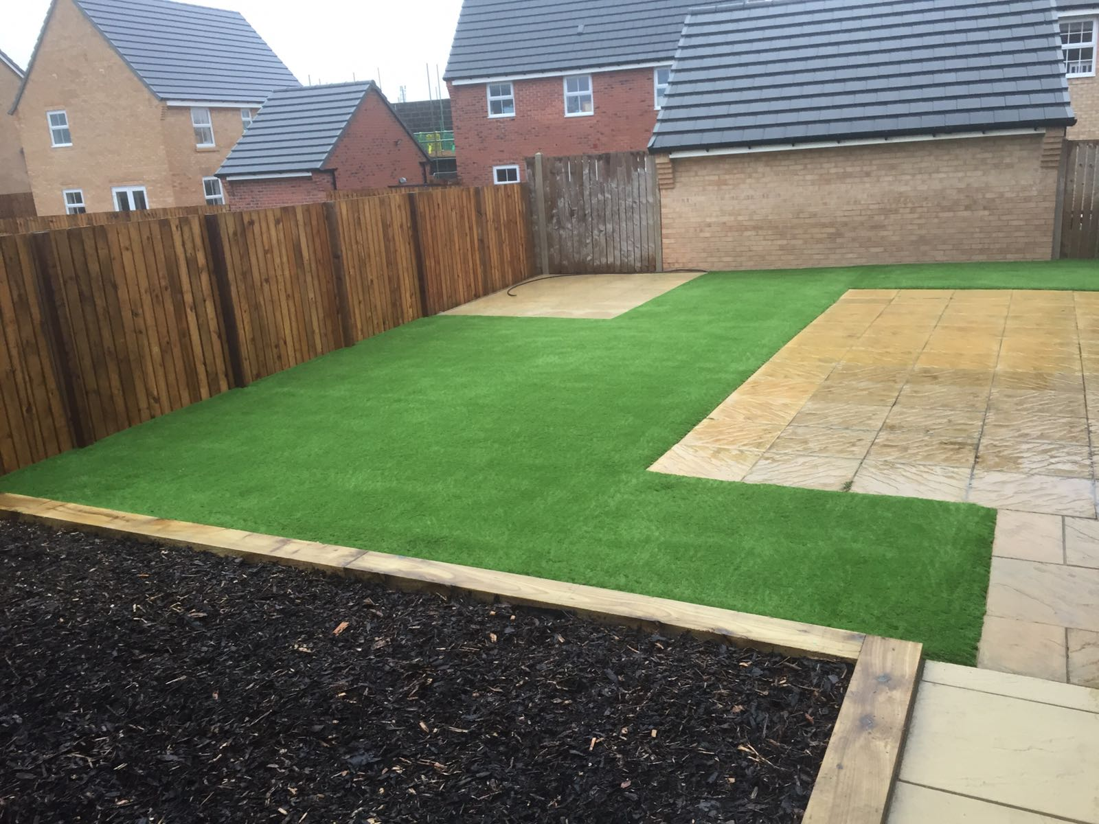 Splendid Back Garden  Bishopthorpe York  Polished Artificial Grass With Excellent Back Garden York  Before With Attractive Bamboo Garden Screening Also Garden Toy In Addition Princess Garden London And Hodnet Hall Gardens Opening Times As Well As Seafield Gardens Fort William Additionally Chiltern Garden Centre From Polishedartificialgrasscouk With   Excellent Back Garden  Bishopthorpe York  Polished Artificial Grass With Attractive Back Garden York  Before And Splendid Bamboo Garden Screening Also Garden Toy In Addition Princess Garden London From Polishedartificialgrasscouk