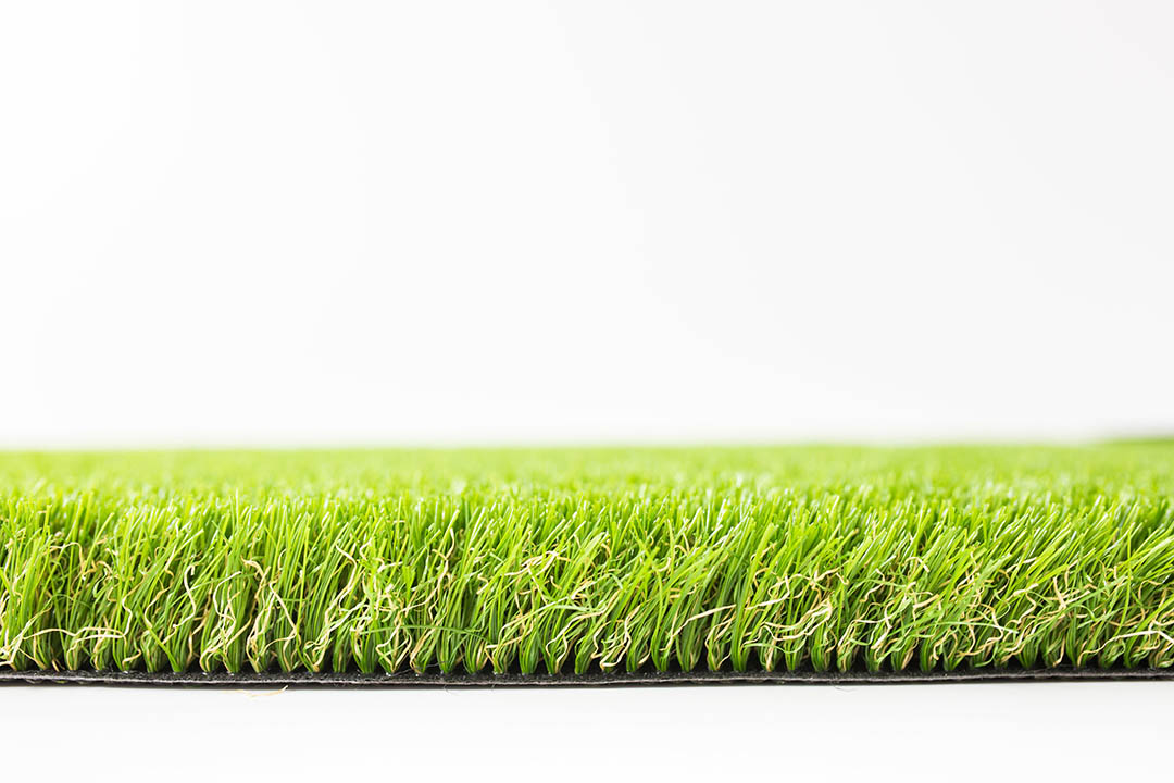 40mm Spring Back Yorkshire Artificial Grass - Polished Artificial Grass