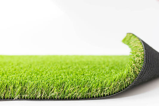 Yorkshire 40mm Artificial Grass with Spring Back