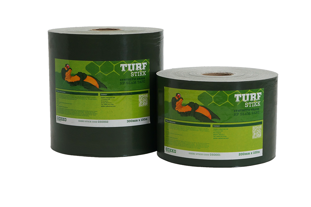 Artificial Grass Joining Tape - Polished Artificial Grass