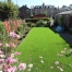 Back Garden - Harrogate - after artificial grass - Polished Artificial Grass